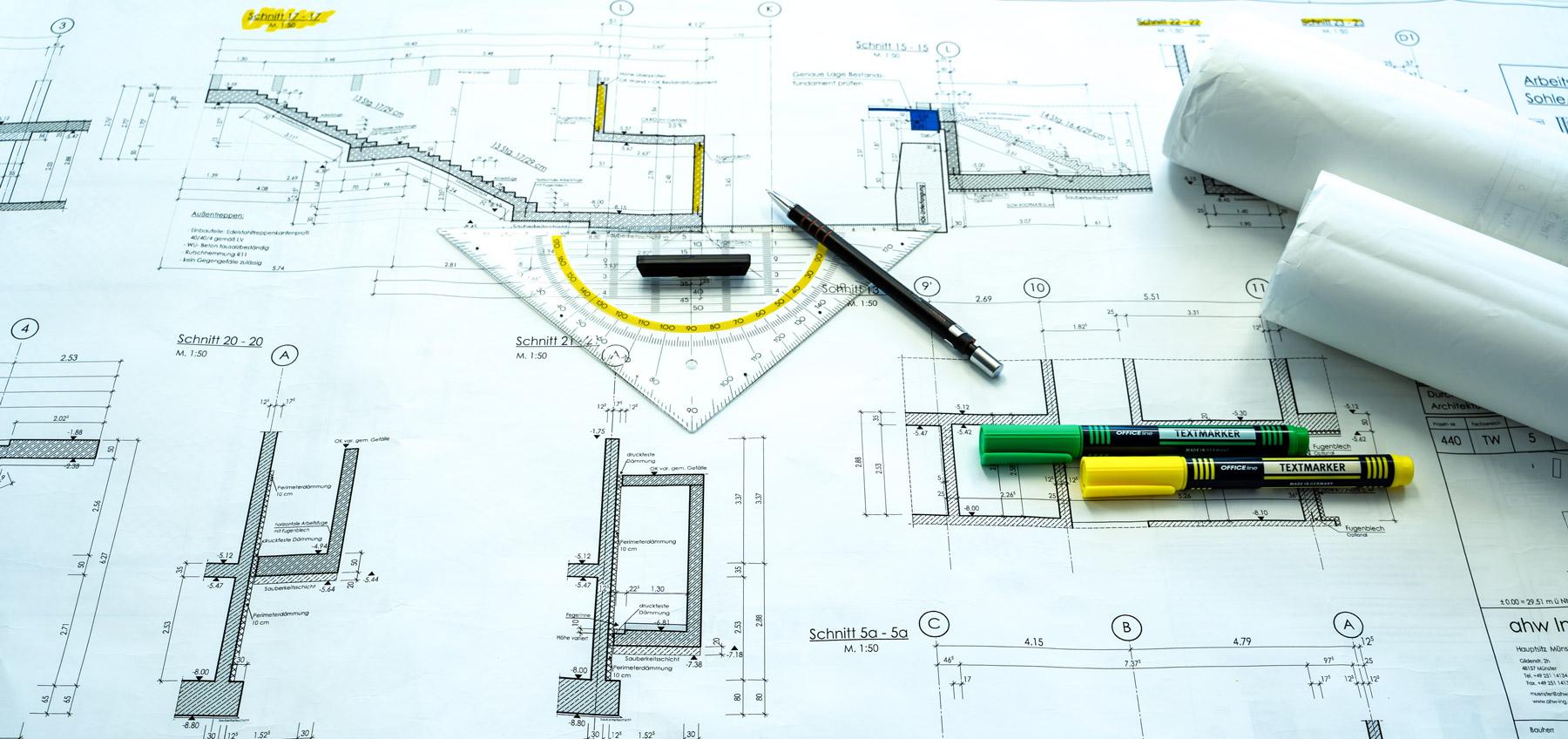 Werkplanung-Betonsysteme